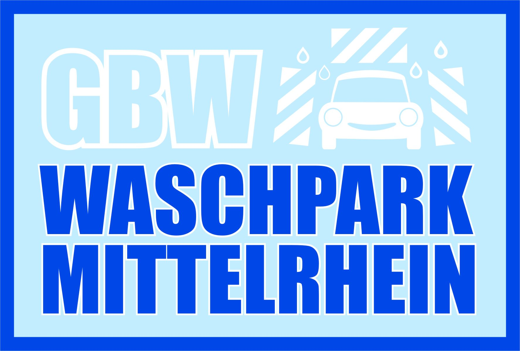 GBW Waschpark Mittelrhein